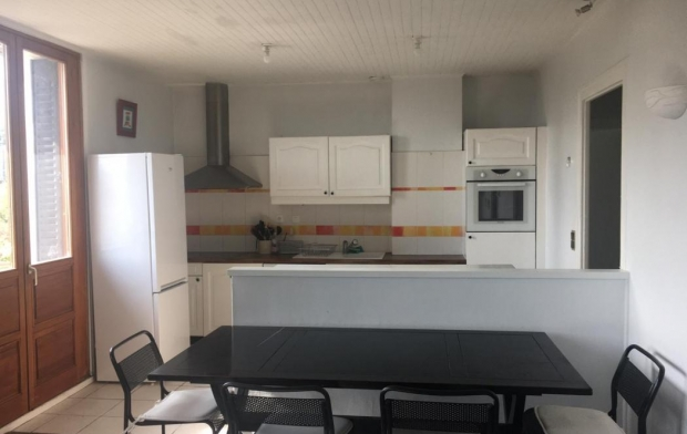 LES ORCHIDEES Appartement | THOIRY (01710) | 94 m2 | 1 690 €