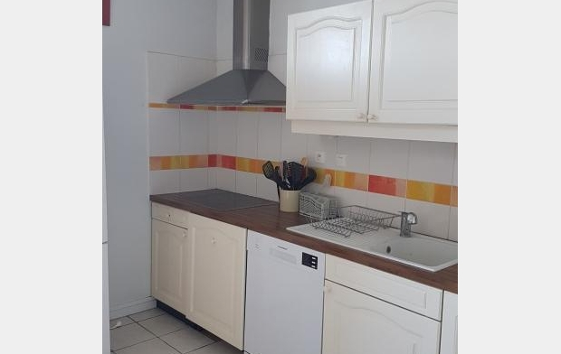 LES ORCHIDEES Appartement | THOIRY (01710) | 94 m2 | 1 550 €