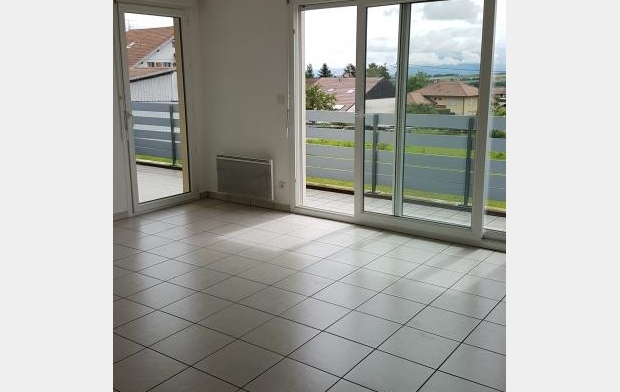 LES ORCHIDEES : Appartement | THOIRY (01710) | 56 m2 | 250 000 €