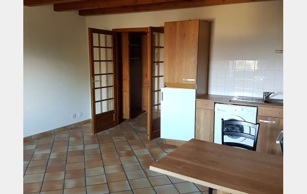 LES ORCHIDEES Appartement | THOIRY (01710) | 64 m2 | 215 000 €