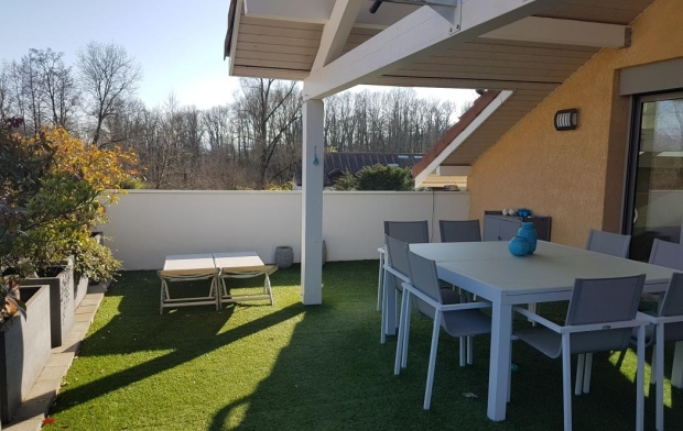 LES ORCHIDEES Appartement | THOIRY (01710) | 107 m2 | 598 000 €